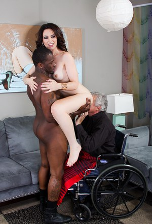 Free Interracial Milf Sex 46