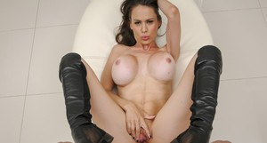 Boots Anal Porn