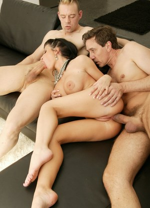 MILF Anal And Blowjob Porn