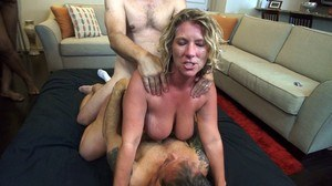 Mature Anal Wife Porn